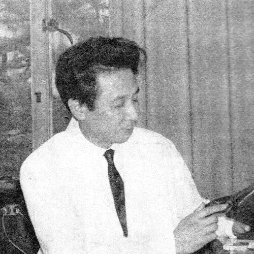 Koji Nakanishi