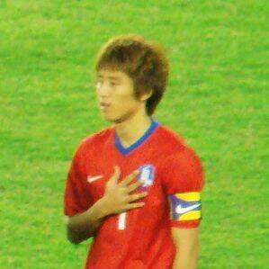 Koo Ja-cheol