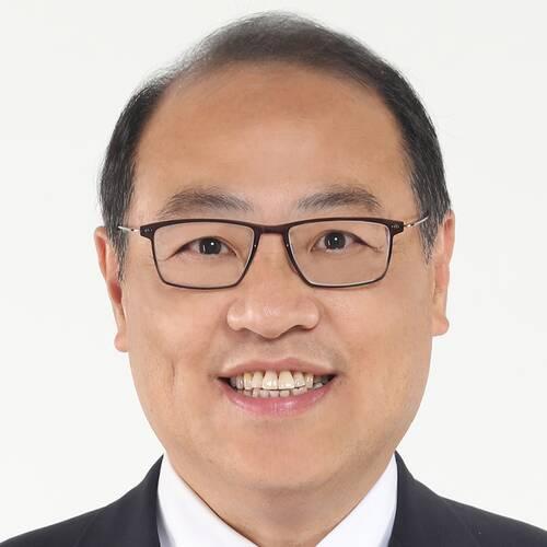 Lam Tai-fai
