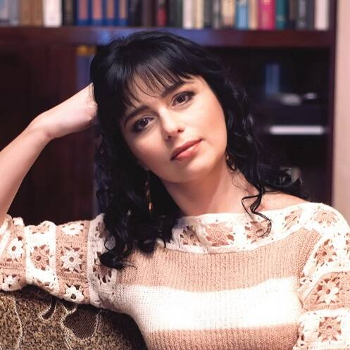 Larisa Matveyeva