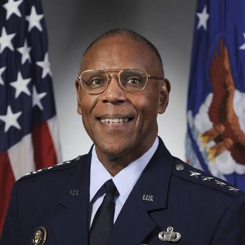 Larry O. Spencer