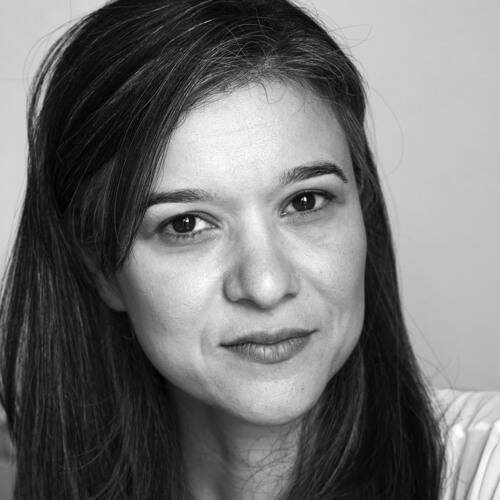 Laura Boushnak