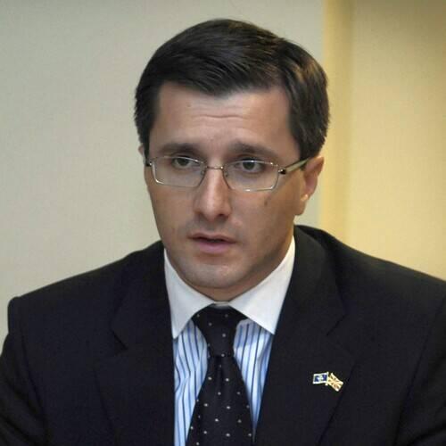 Lazar Elenovski