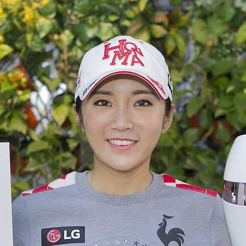 Lee Bo-mee