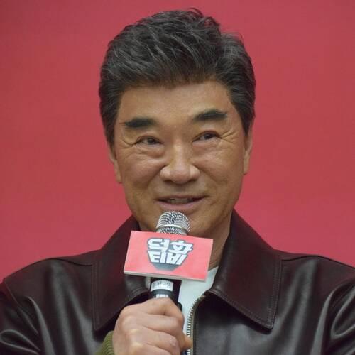 Lee Deok-hwa