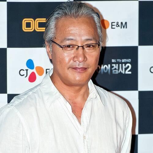 Lee Gyeong-yeong