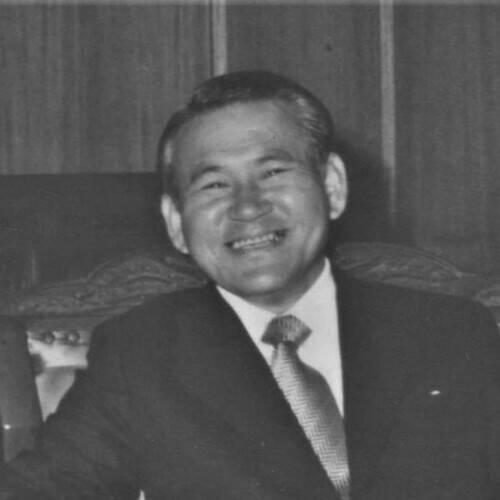 Lee Hu-rak
