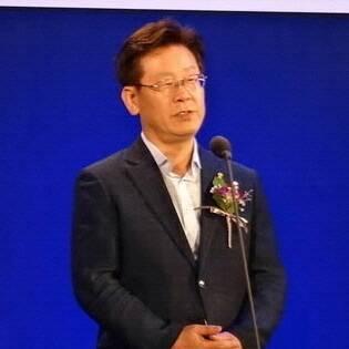 Lee Jae-myung