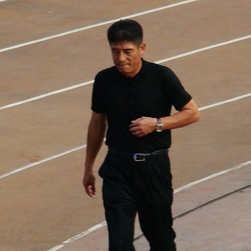 Lee Jang-soo