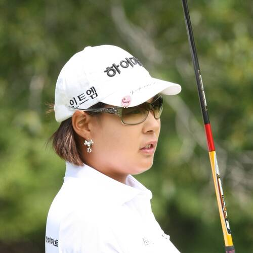 Lee Jee-young