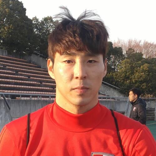 Lee Jeong-hyeop