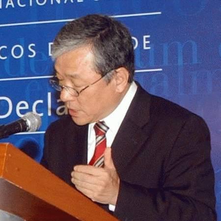 Lee Jong-wook