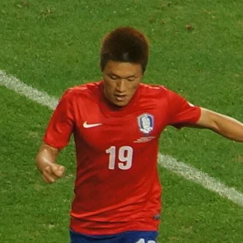 Lee Myung-joo