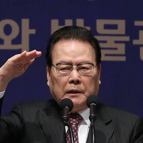 Lee O-young