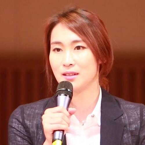 Lee Sook-ja