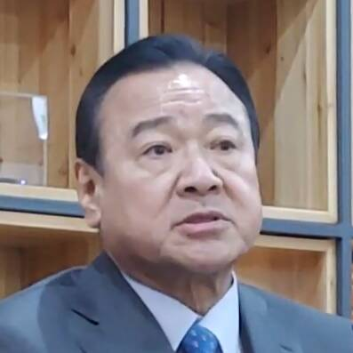 Lee Wan-koo