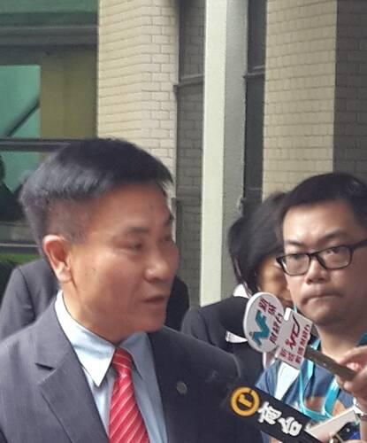 Leonard Cheng Kwok-Hon