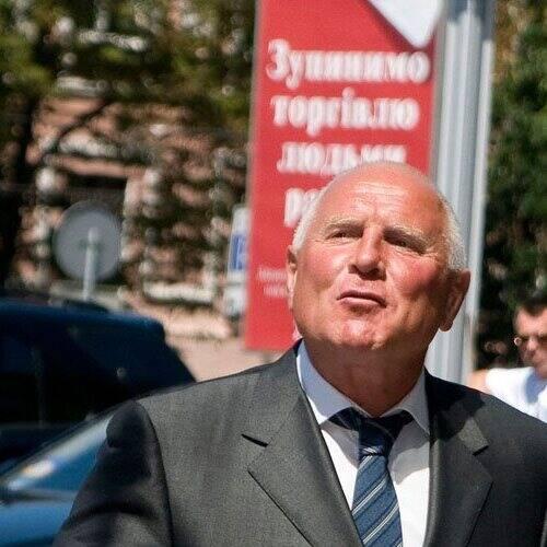 Leonid Klimov