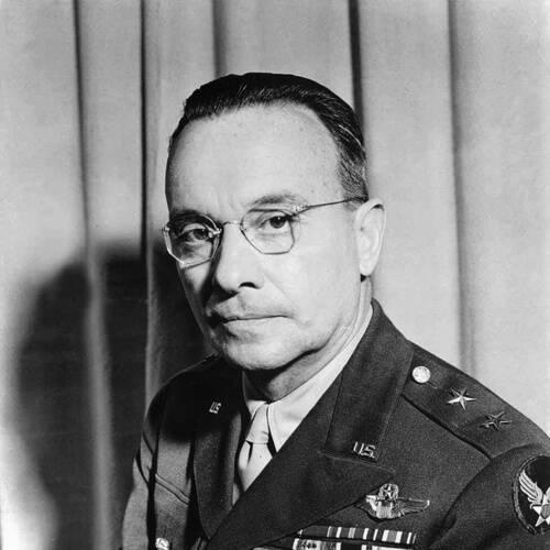 Lewis H. Brereton