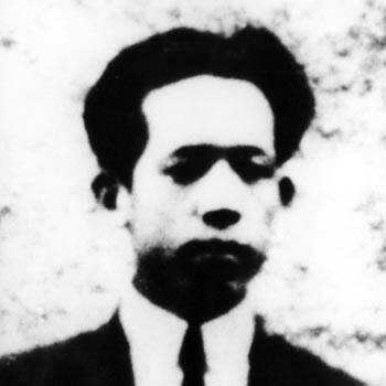 Li Weihan