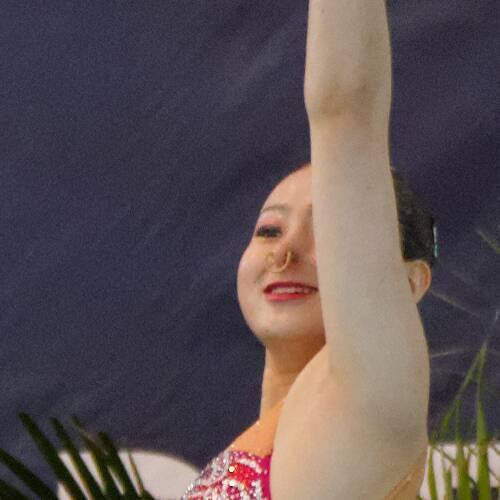 Liang Xinping