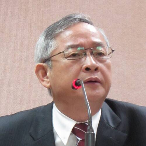 Lin Yu-fang