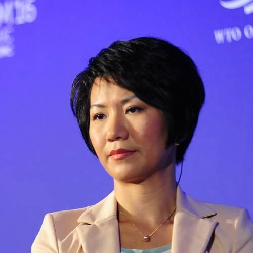 Liu Xin