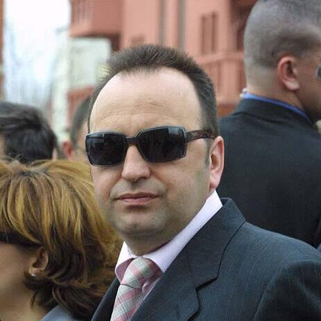 Ljube Boškoski