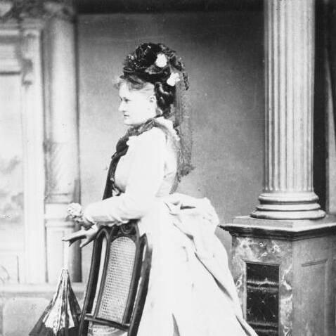Luise Jaide