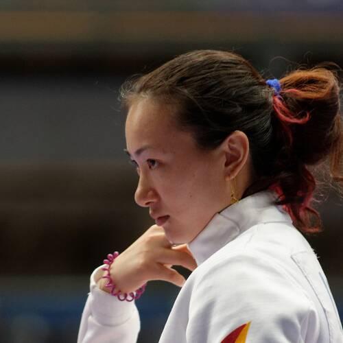 Luo Xiaojuan