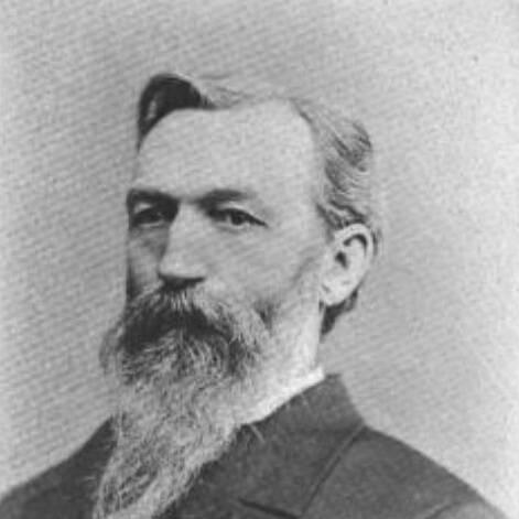 Luther F. McKinney