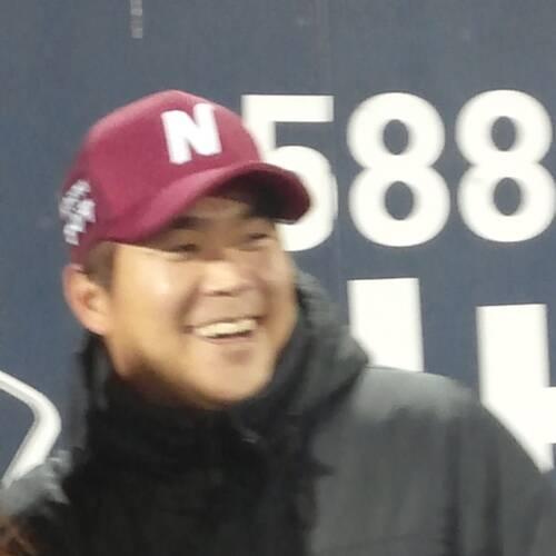 Ma Jung-kil