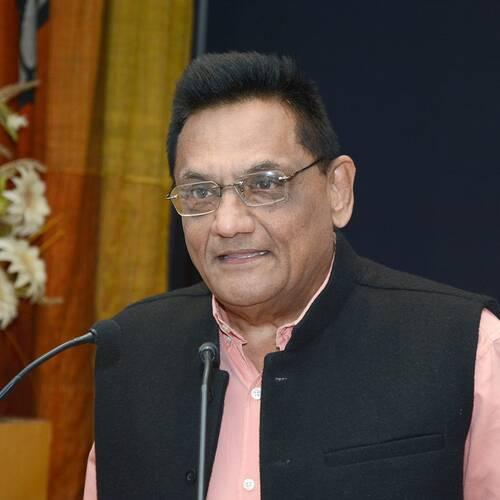 Mahesh Champaklal