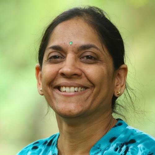 Maneesha S. Inamdar