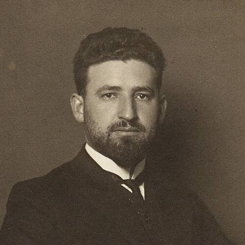 Marcel Grossmann