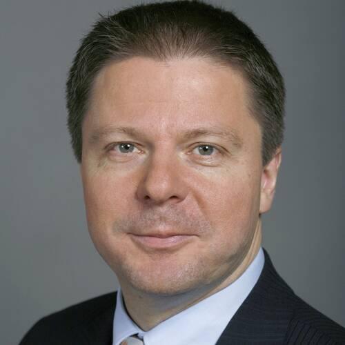 Martin Bäumle