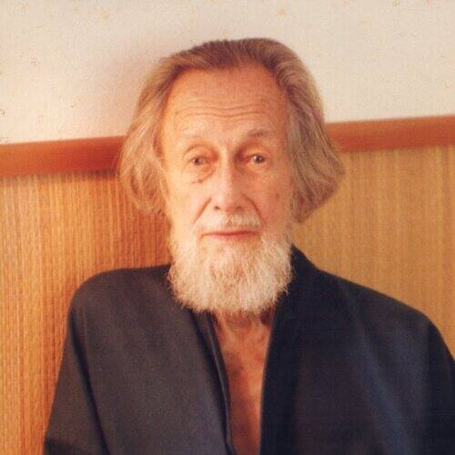 Martin Lings
