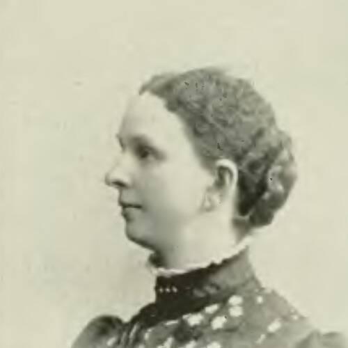 Mary Traffarn Whitney