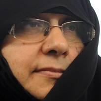 Maryam Mojtahedzadeh