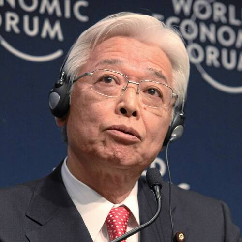 Masayuki Naoshima