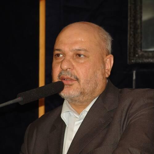 Masoud Mir Kazemi