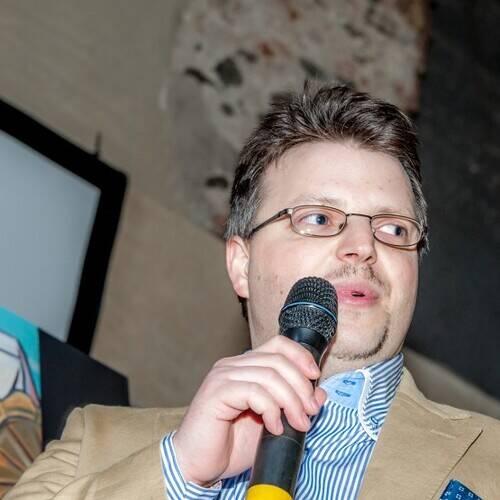 Matthias Laurenz Gräff