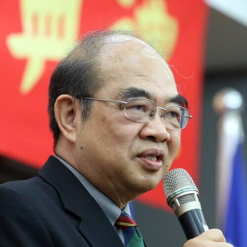 Wu Maw-kuen