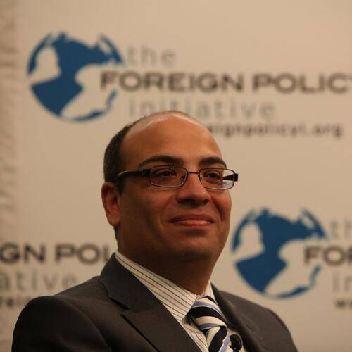 Mehdi Khalaji