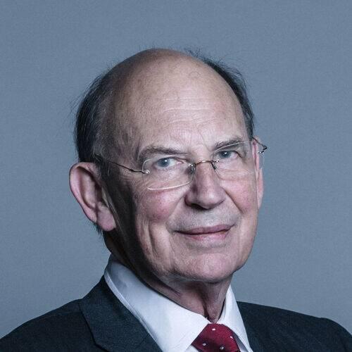 Michael Jay, Baron Jay of Ewelme