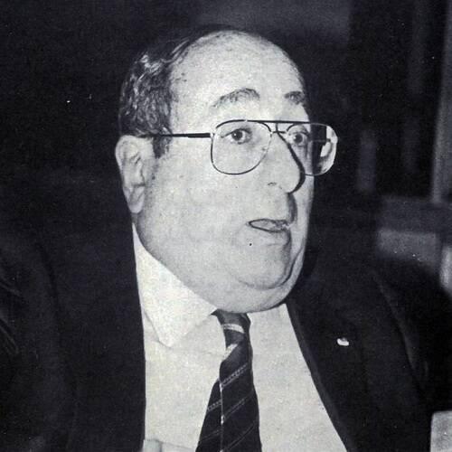 Michel Eddé