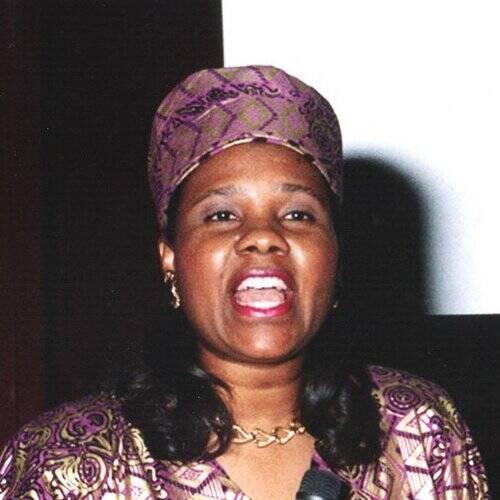 Michelle Amos