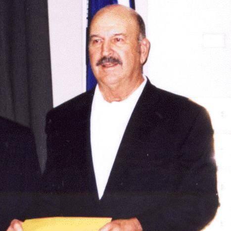 Murphy J. Foster