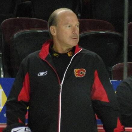 Mike Keenan
