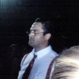 Mike Rotunda
